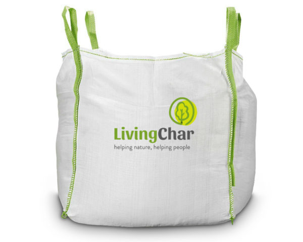 Biochar LivingChar 600L
